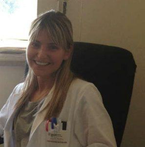 Dott.ssa Camilla Reggiani_foto