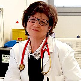 Dott.ssa Rosa Maria Rita Iemmolo
