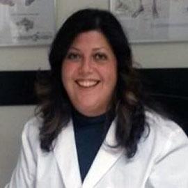 Dott.ssa Borroni Cristina