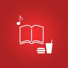 musica riviste bar